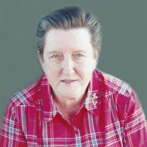 Margaret Fontenot