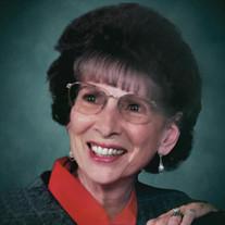 Betty Jean Watkins