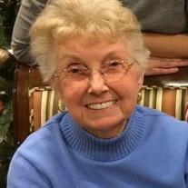 Margaret F. Davis