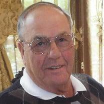 Ervin C. Westrick