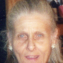 Patricia A. Rootes