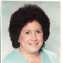 Josephine B Swoboda