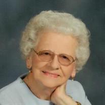 Ruth V. Braun