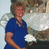 Blanca Estrella Moates