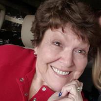 Sharon Ann Ross (Forsyth)