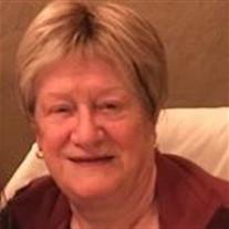Patricia Nora McCoy