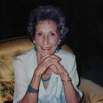 Ora Ann Brown (Bolivar)