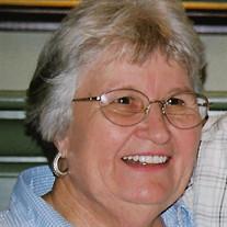 Mrs. Dorothy Covington