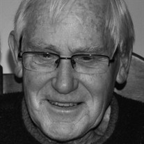 George O. Rahlfs
