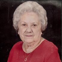 Theresa Robbins