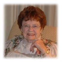 Florence Anna Hartzell