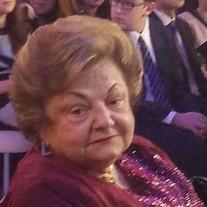 Rebeca Esquenazi