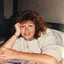 Maudie A. Foley
