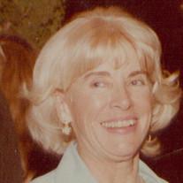 Janet Palmer