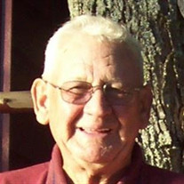 Lawrence Farrington Jr.