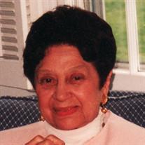 Mildred (Erickson) Robertson