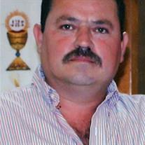 Silvestre  López