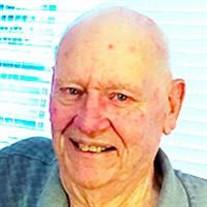 Roy V. Becker