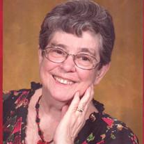 Eunice M. Crookston