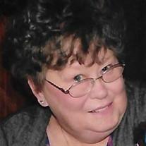 Mrs Mary Kathleen Mark