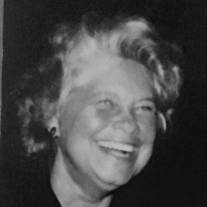 Patsy Stricker Scholtz