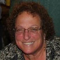 Susan Lynn Brudney