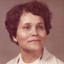 Dora W. Wynne