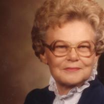 Joyce Satern