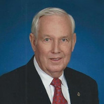 Cecil R.  Jones
