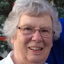 Charlene S. Cassel