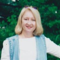 Patricia O'Brien-Ballard