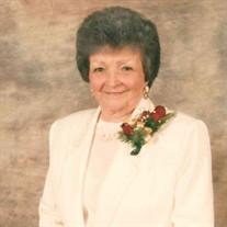 Sibyl Bryant Glover