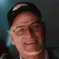 Lloyd David Strubel