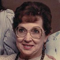 Mildred Elizabeth Behrens