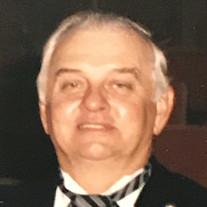 Thomas Harper Terry