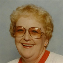 Rita J. Williams
