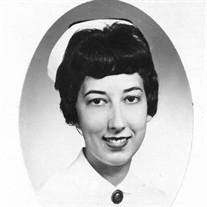 Helen Joy Hendrickson