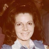 Mrs. Elsie Stuber