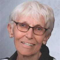 Linda Jean Holcomb
