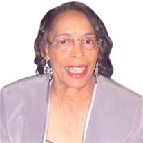 Mrs. Charotte Dunn