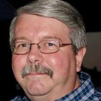Mr.  Von  Thedric  Kutz Jr.