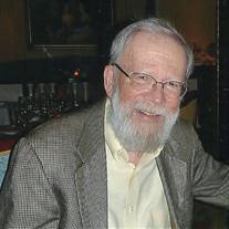 James Harris Trott