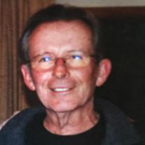 Herbert F. Baker