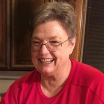 Connie M. Thompson