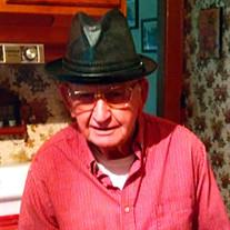 Clarence D. Pittman