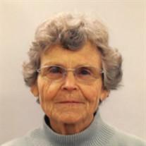 Janet Marie Bauer