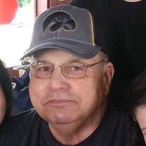 """Glen H. """"Beaver"""" Kofron"""