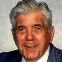 Cecil Marchant
