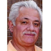 Jacobo Herrera Mier