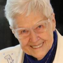 Mary Ann Blueher Lantrip